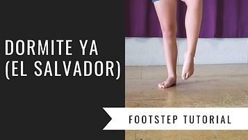 Dormite Ya footstep tutorial main.png