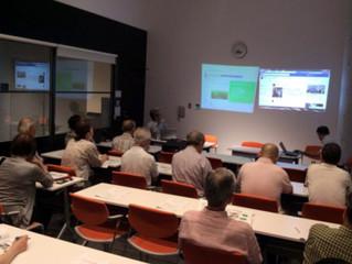 練馬区NPO活動支援センター人材育成講座「ソーシャルメディア講座」を担当