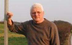 Reg Cotterill