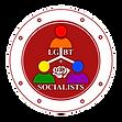 LGBT Socialists Logo