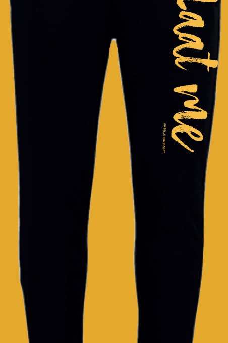 Jogging Pants 'Laat Me'