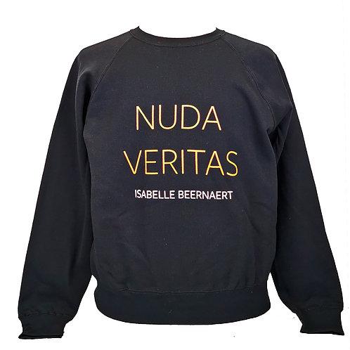 Sweater - Nuda Veritas - Limited Edition