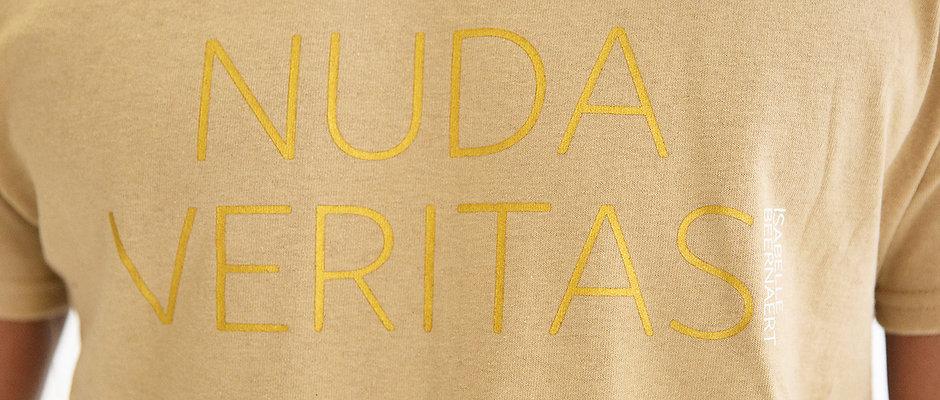 T Shirt - Nuda Veritas