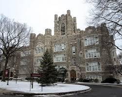 Fordham University, Bronx