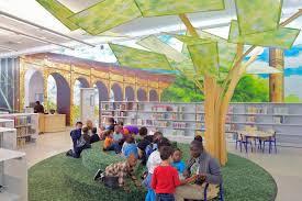 High Bridge Library, Bronx