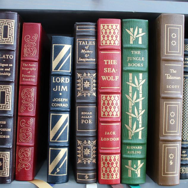 Bright Hill Library