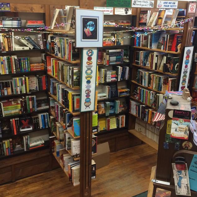 Sundance Books, Finger Lakes