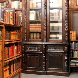 Old Editions Bookshop, Greater Niagara
