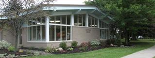 Mayville Library, Chautaugua-Allegany
