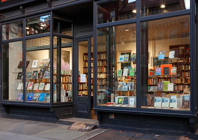 192 Books, Manhattan