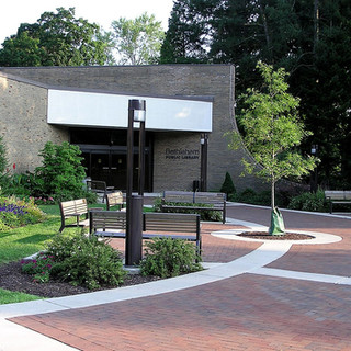 Bethlehem Public Library, Capitol-Saratoga