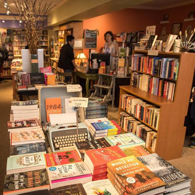 Astoria Bookshop, Queens