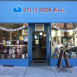 Split Rock Books, Hudson Valley
