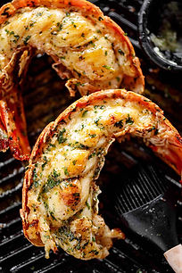 grilled lobster tail recipe rosé proven