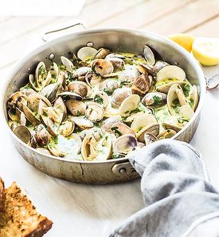 garlic butter lemon clams.jpeg