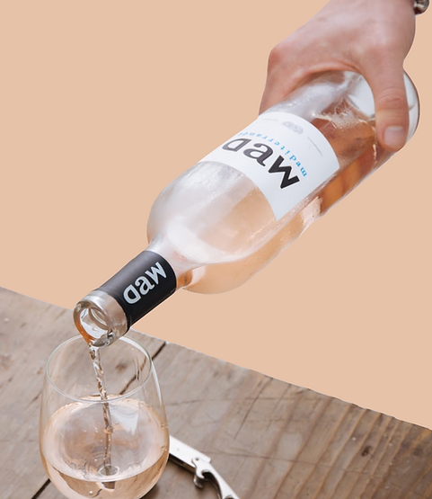 MED rosé de Provence
