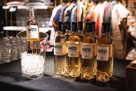 Scotch & Soda X MAD Provence