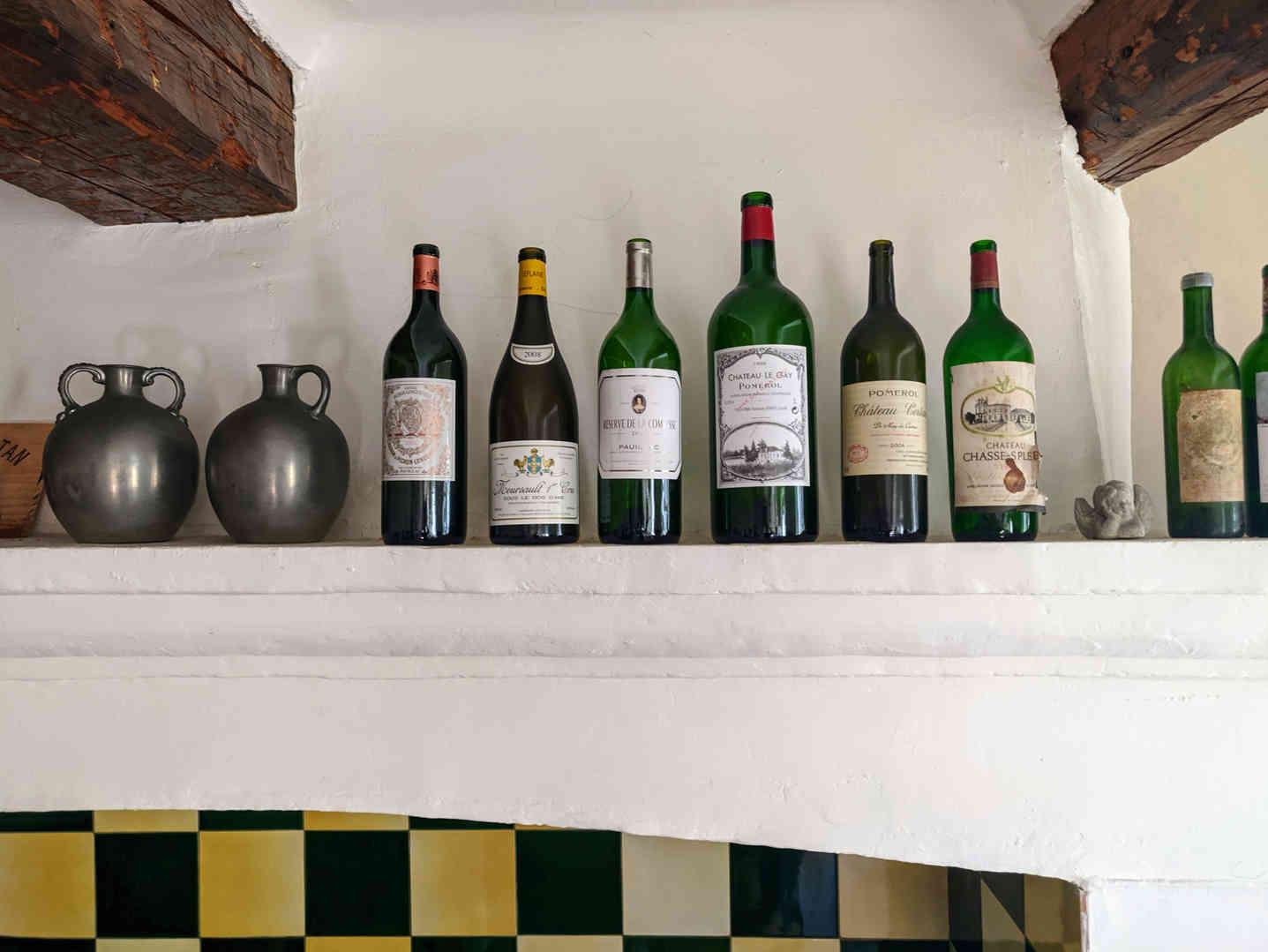 8. Kitchen 1st - bottles.jpg