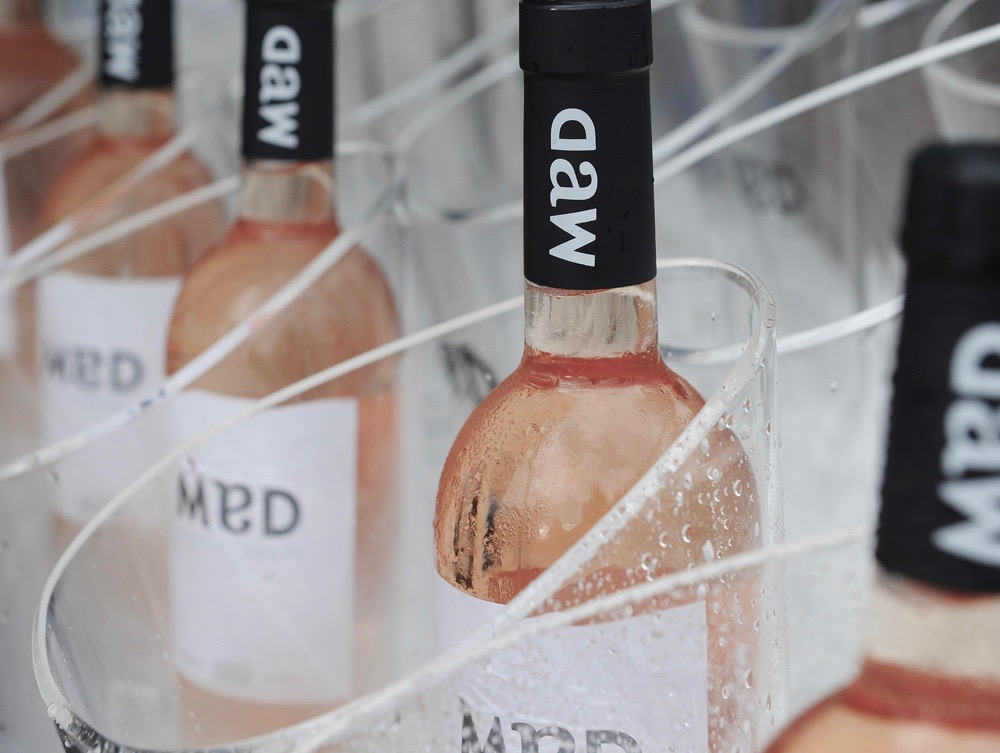 MAD Méditerranée rosé