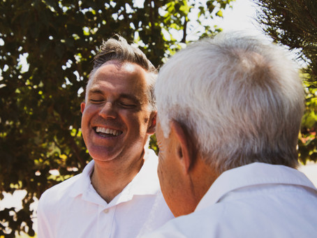 4 Networking Secrets No One Ever Tells You (for People Over 50)