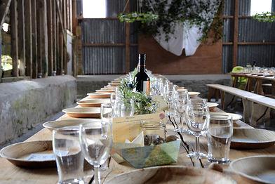 Country Style Wedding Lijstreeks