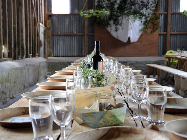 Arizona wedding event planner