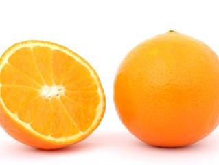 ยกระดับผิวสวย ด้วยประโยชน์จากส้ม