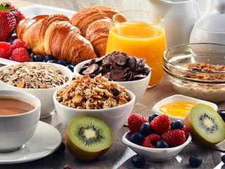 """อันตรายถึงชีวิต หากไม่ทาน """"อาหารเช้า"""""""