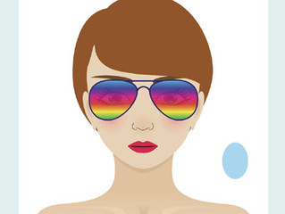 เคล็ดลับ เลือกแว่นตา ให้เข้ากับหน้า แถมมีสไตล์เสริมลุคให้ตัวเองแบบไม่เอาท์
