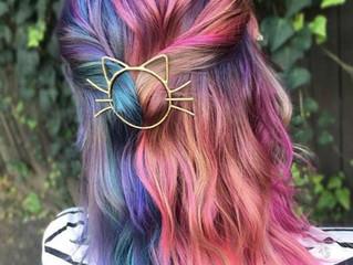 """ไม่อยากเอ้าต้องรีบมาส่อง! ไอเดียสีผม """"Color Trends"""" เหมาะแต่สวยปี 2018"""