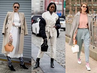 กระเป๋าใบไหนฮ็อตที่สุดใน New York Fashion Week ซีซั่นนี้!