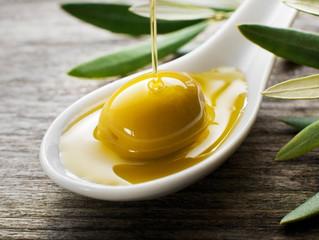 5 ประโยชน์จากน้ำมันมะกอก