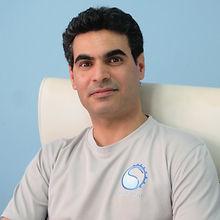 Dr. Ebrahim Akhondi