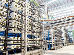 Hydroleap's and NUS Desalination R&D Project Was Awarded Under PUB's Grant Call