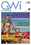 Global Water Intelligence (GWI) Magazine Profiles Hydroleap