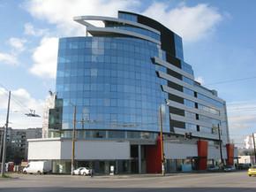 Административна сграда