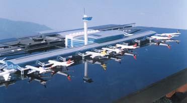 Летищен комплекс