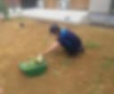 埼玉県の植木屋 芝張りならマルニシ造園 TM9