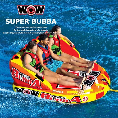 WOW(ワオ) スーパーブッバ 3人乗り