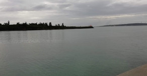 11月26日 月曜の宮古島