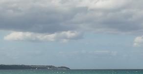 10月28日 今日の宮古島