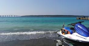 11月の宮古島