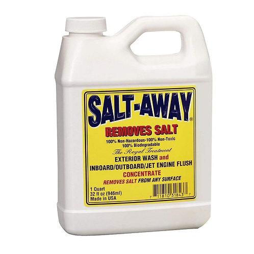 塩害腐食防止剤 ソルトアウェイ 原液 946mL