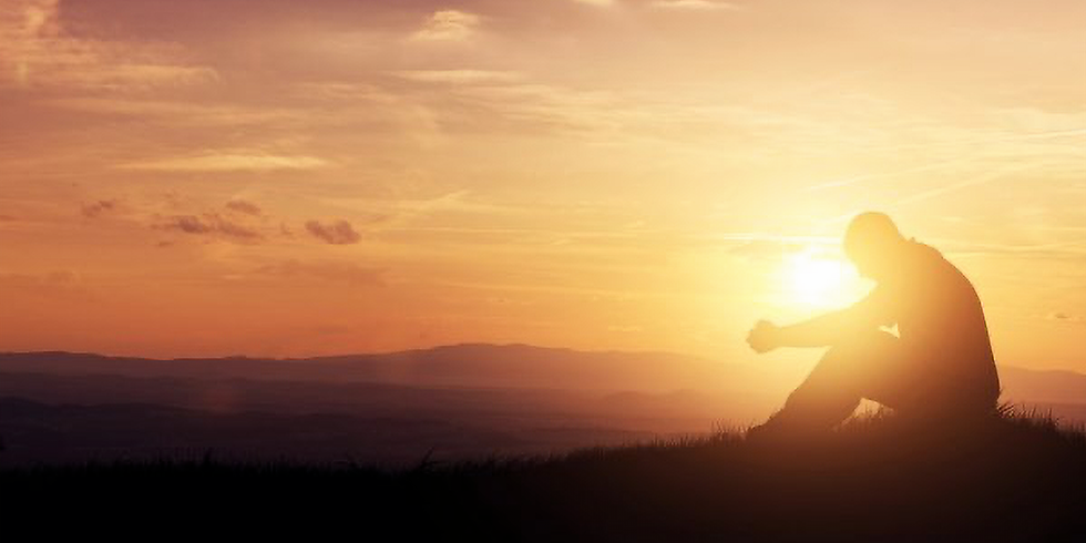 CHRISTELIJKE MEDITATIE & MINDFULLNESS
