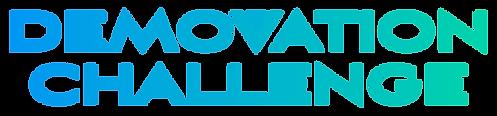DEMOvation-Challenge-Logo-900-Transparen