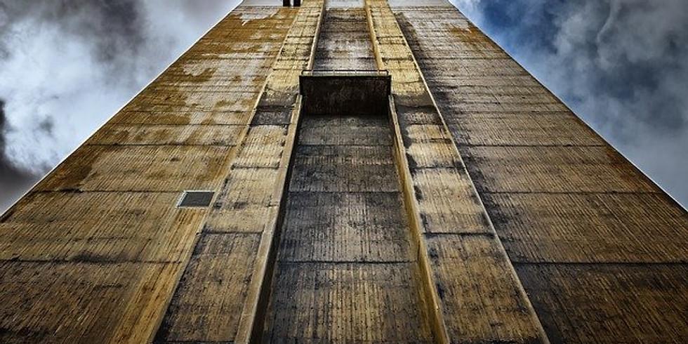 SPRInG op 24 september met als thema de toren van Babel