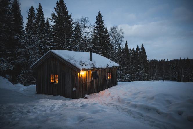 Somewhere in Sør-Trøndelag
