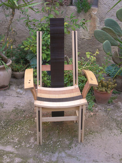 22 - sedia/chair Sganga