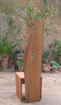 27 - sedia/chair bosco