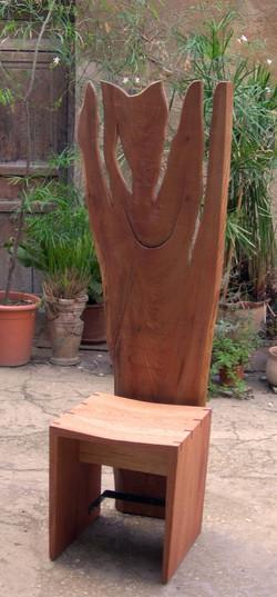 30 - sedia/chair bosco